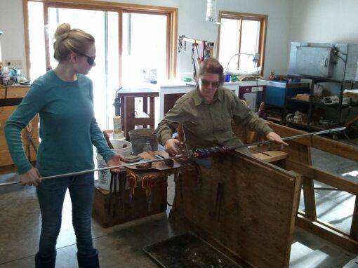 Black Hills Glass Blowers