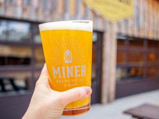 Miner Brewing Company