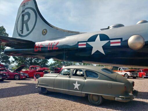 South Dakota Air & Space Museum