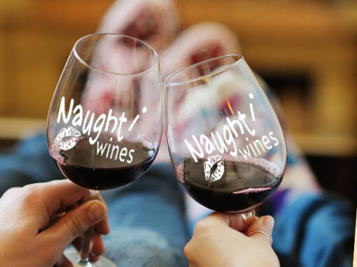 Naughti Wines (formerly Naked Winery)