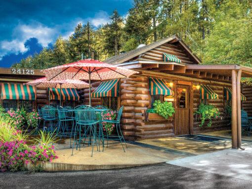 Powder House Restaurant